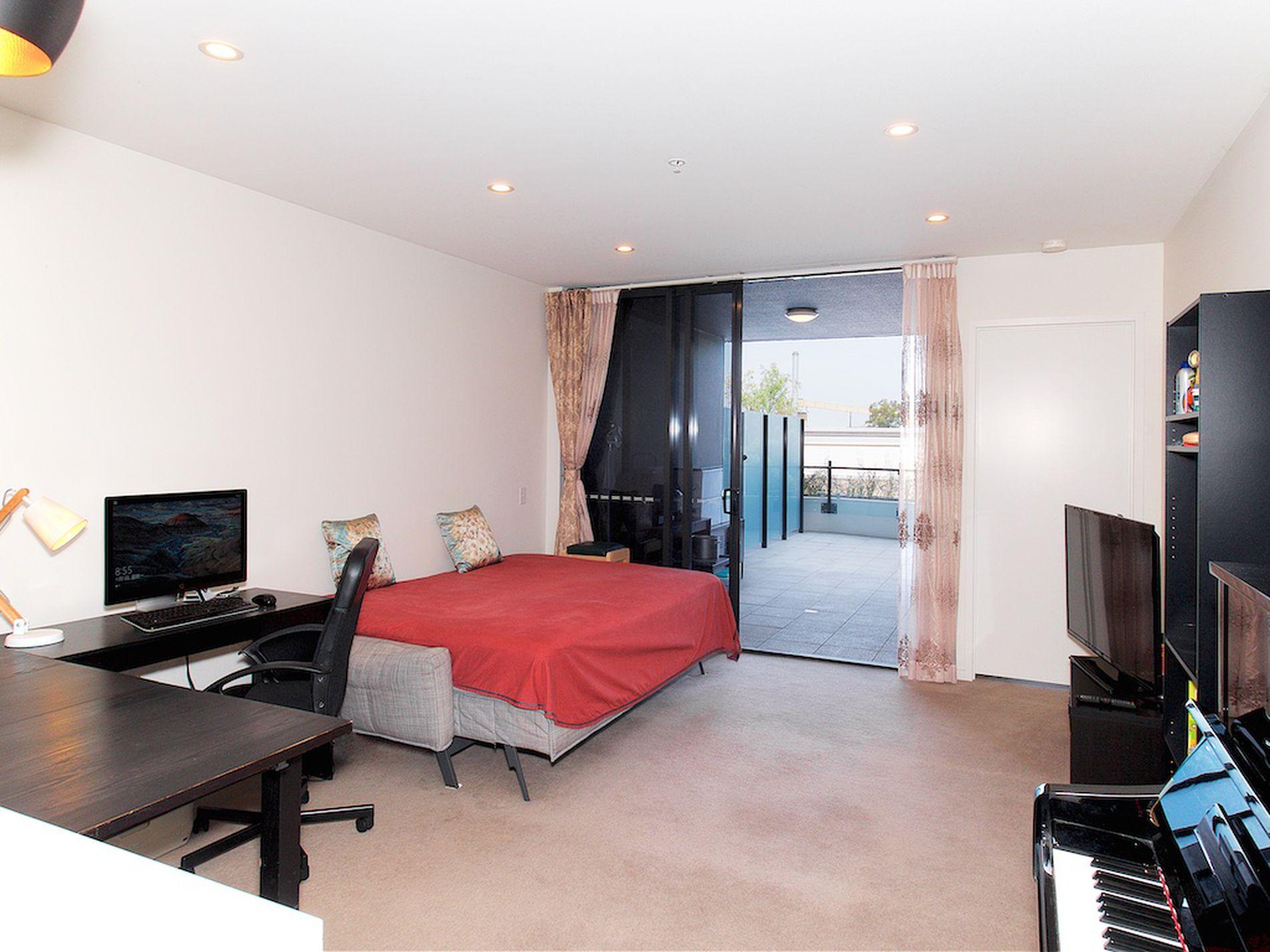 10208 / 25 Bouquet Street, South Brisbane