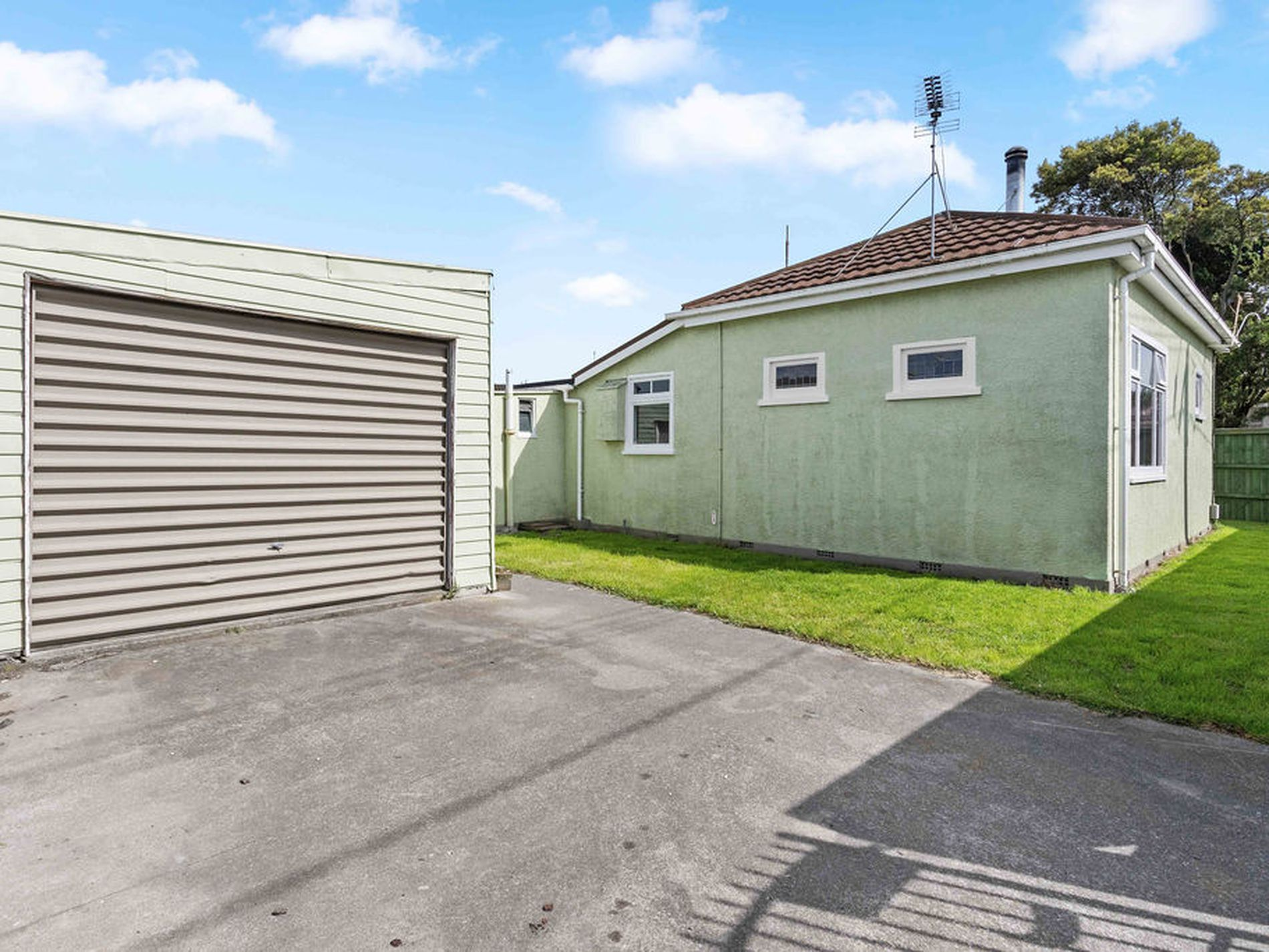 58 Ruskin Street, Addington