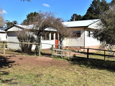 489 Inn Road, Ben Lomond