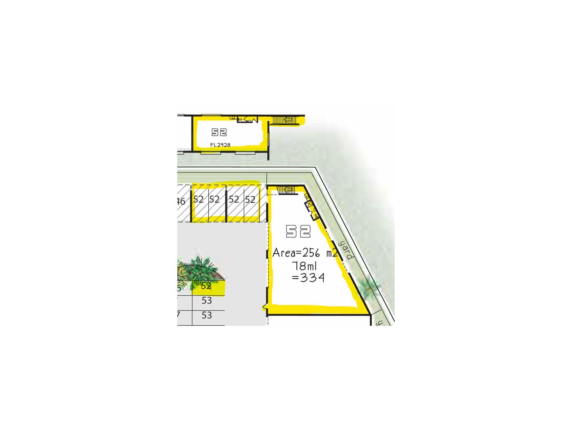 Unit 52 / 8 Distribution Court, Arundel