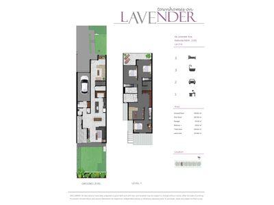 72 Lavender Avenue, Kellyville