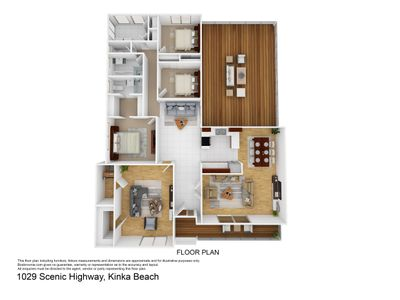 1029 Scenic Highway, Kinka Beach