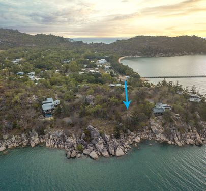 Lot 13, 1 Picnic Street, Picnic Bay