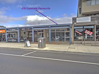 67B Esplanade, Paynesville