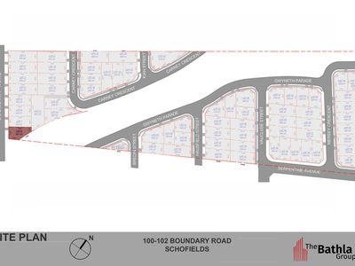 104 Boundary Road, Schofields