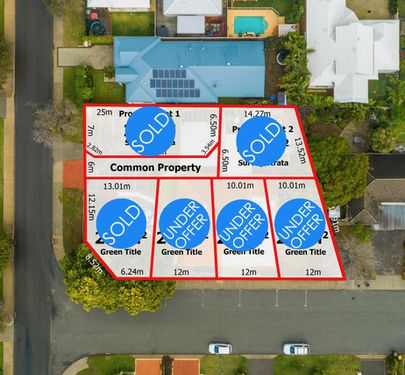 2C Troytown Way, Melville