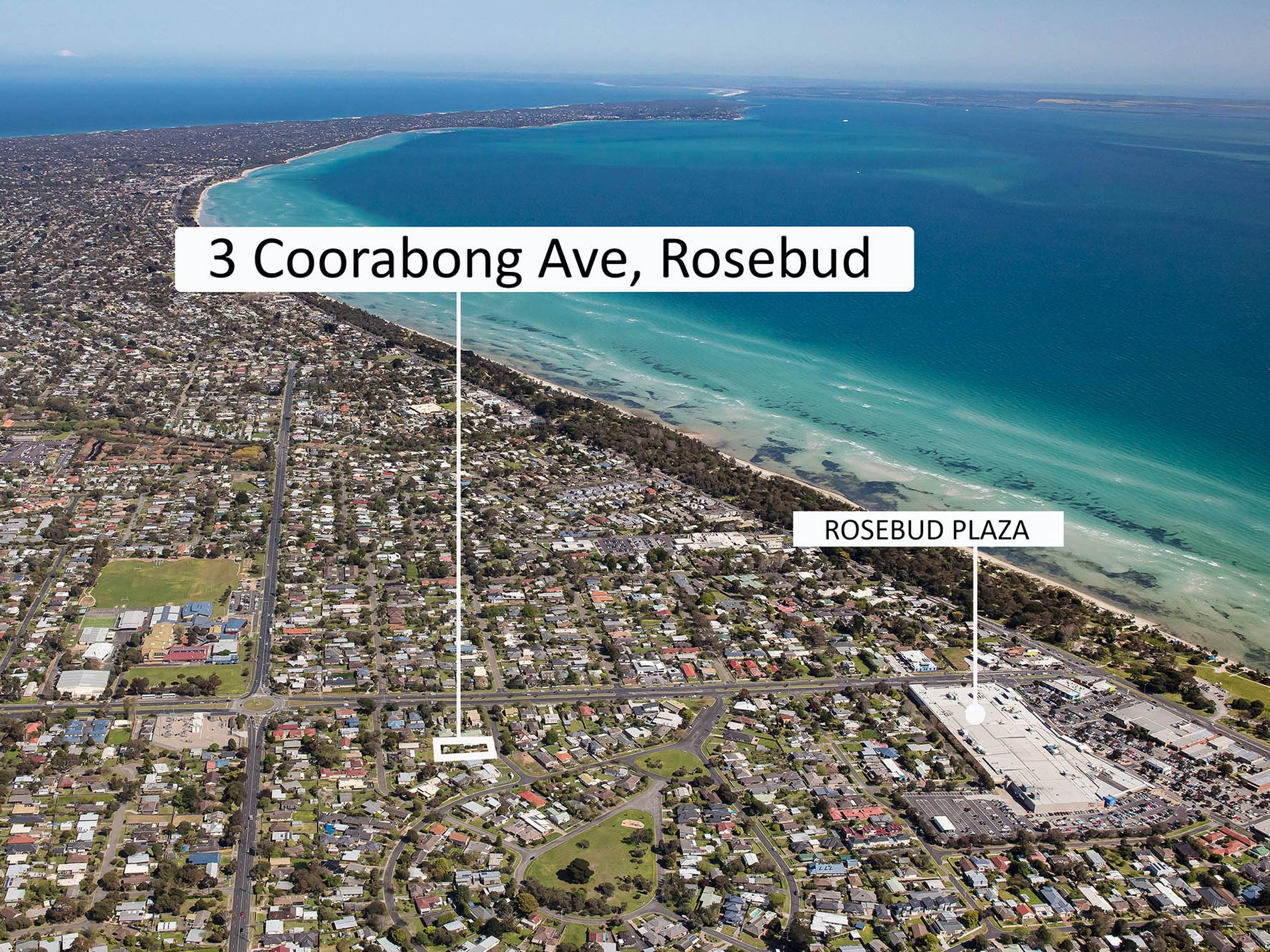 3 Coorabong Avenue, Rosebud