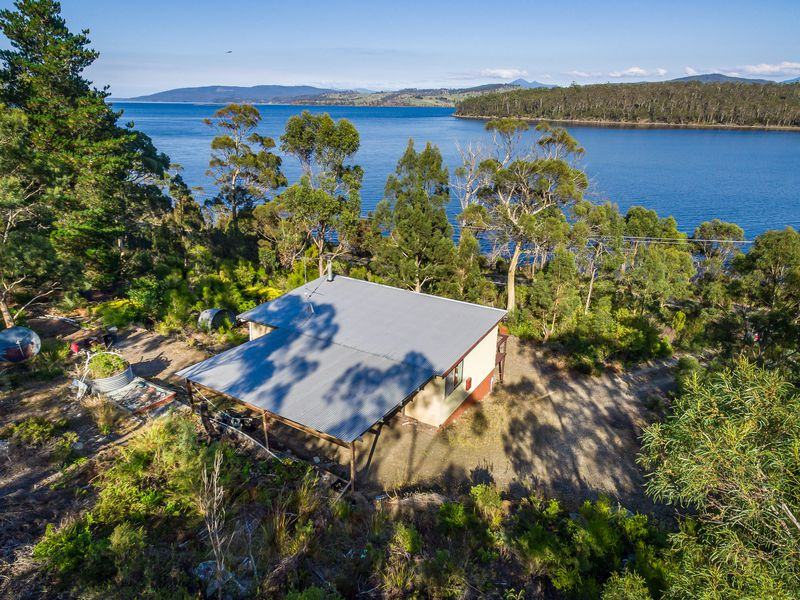 5898 Channel Highway, Garden Island Creek