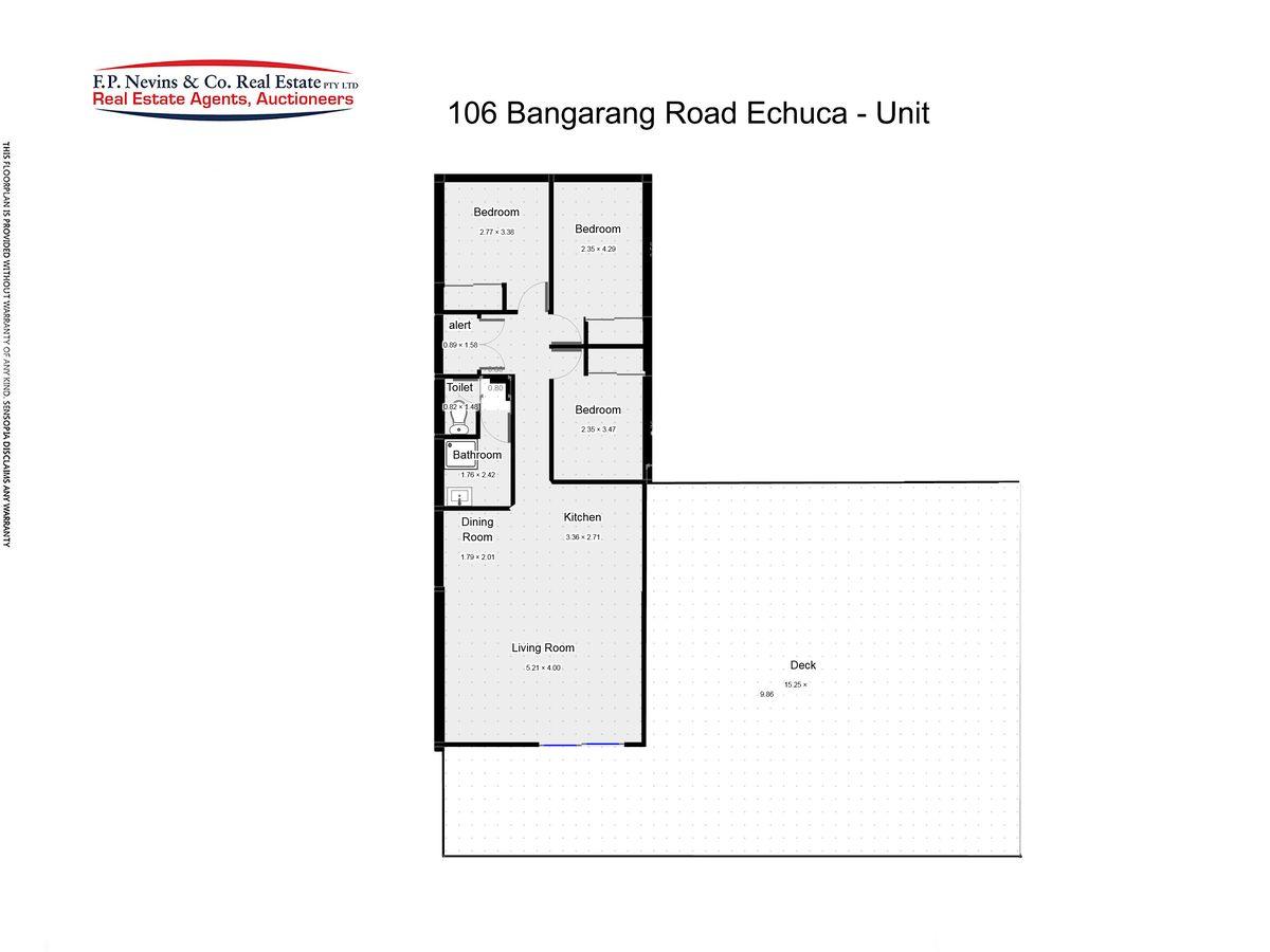 106 Bangerang Road, Echuca