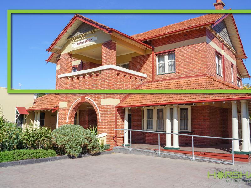 143 - 145  Baillie Street - First Floor, Horsham