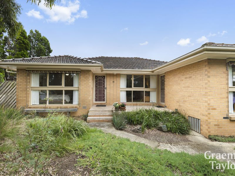 40 Beauford Avenue, Bell Post Hill