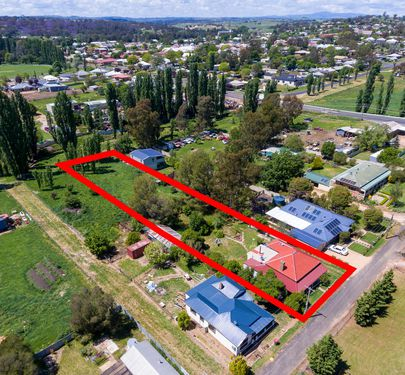 10 Kite Street, Molong