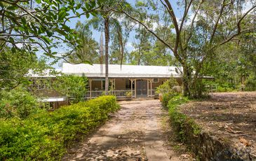 545 Fig Tree Pocket Road, Fig Tree Pocket