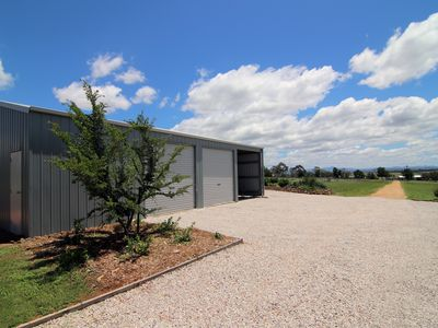 53 HALL ROAD, Merriwa