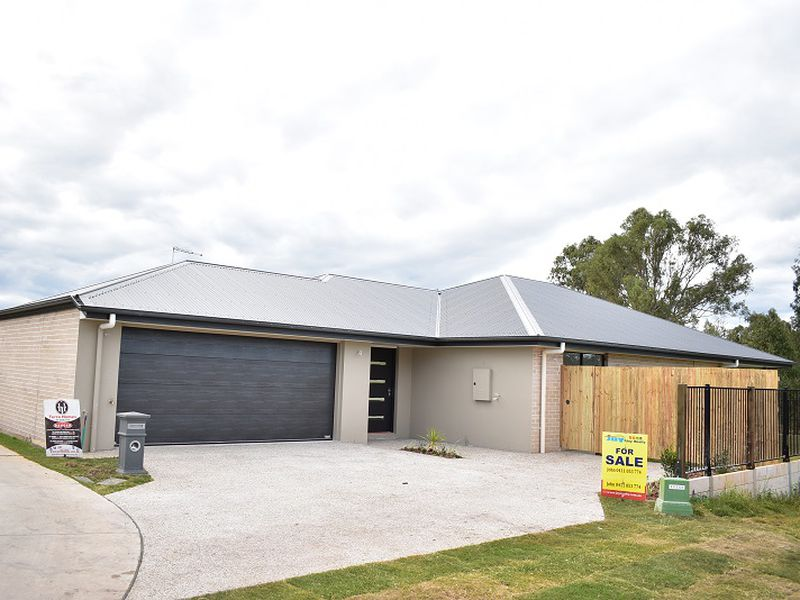 22 JOHNSTONE PLACE, Riverview