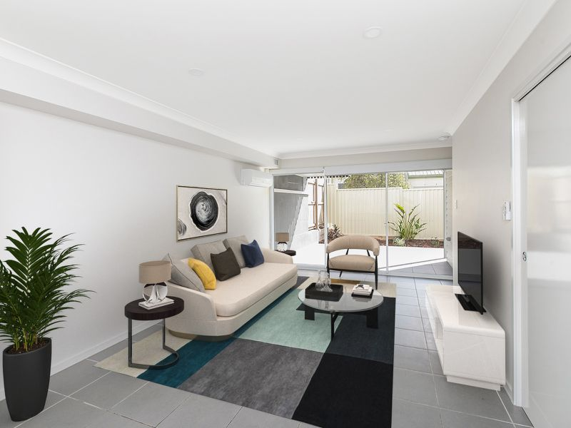 5 / 16 Macquarie Street, Booval