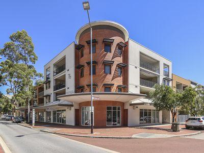 47/76 Newcastle Street, Perth