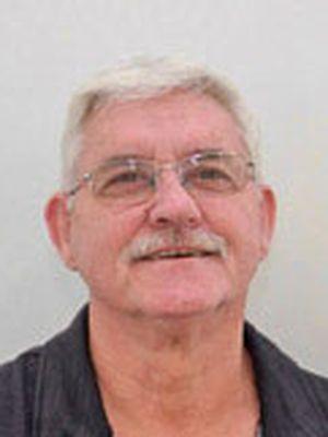 Garry Myrtle