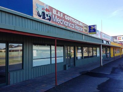 Shop 3 / 22A Tone Road, Wangaratta