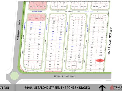 140 Megalong Street, The Ponds