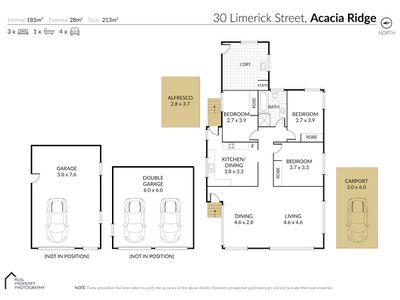 30 Limerick Street, Acacia Ridge