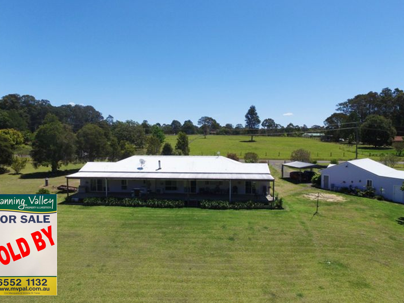 15 Denva Road, Taree