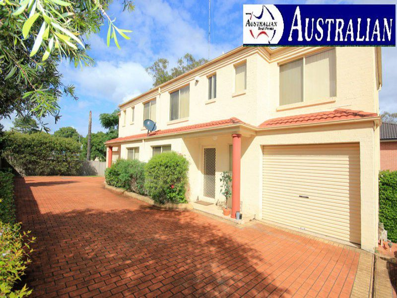 8 / 24-28 Robert street, , Penrith