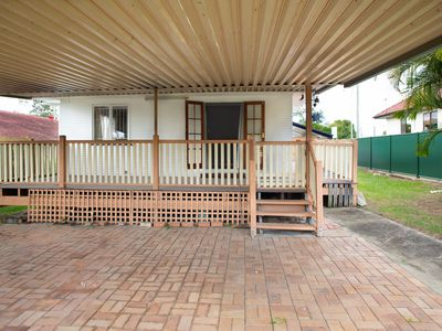 1205 Oxley Road, Oxley
