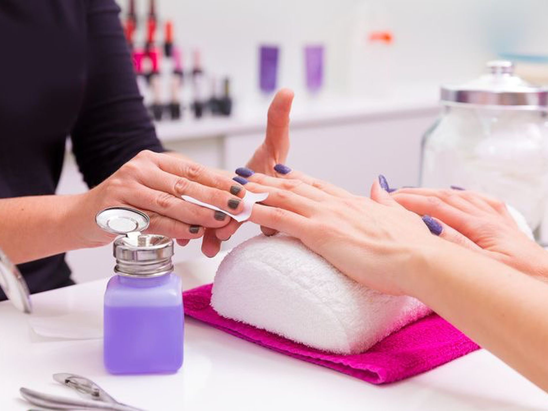 XKR2020096 Lower North Shore Shopping Centre  Nail & beauty - Top location - Well established - Under management