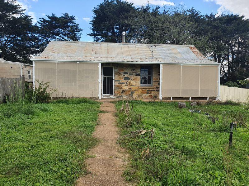 Cottage 7 / 4033 Braidwood Road, Tirrannaville