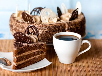 Cake Shop and Caf Business for Sale Preston