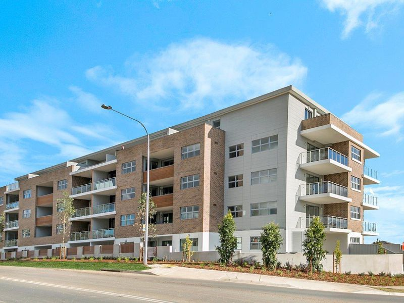 240 / 42 - 44 Armbruster Avenue, North Kellyville