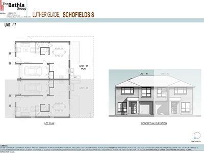 26 Neptune Circuit (Proposed Address), Schofields