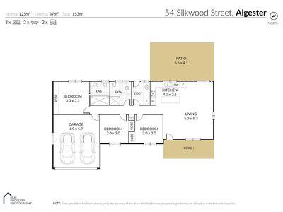 54 Silkwood Street, Algester