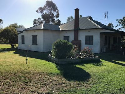 397 Harry Road, Milloo