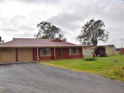 398 Markwood - Tarrawingee Road, Milawa