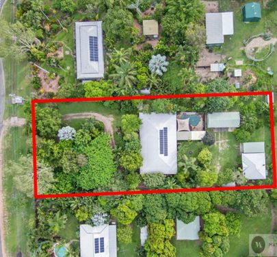 441 Forestry  Road, Bluewater