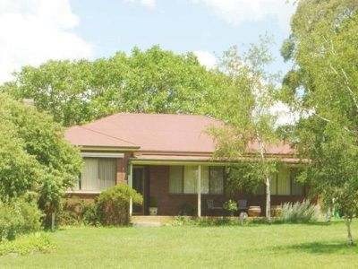 42 Cowriga Road, Orange