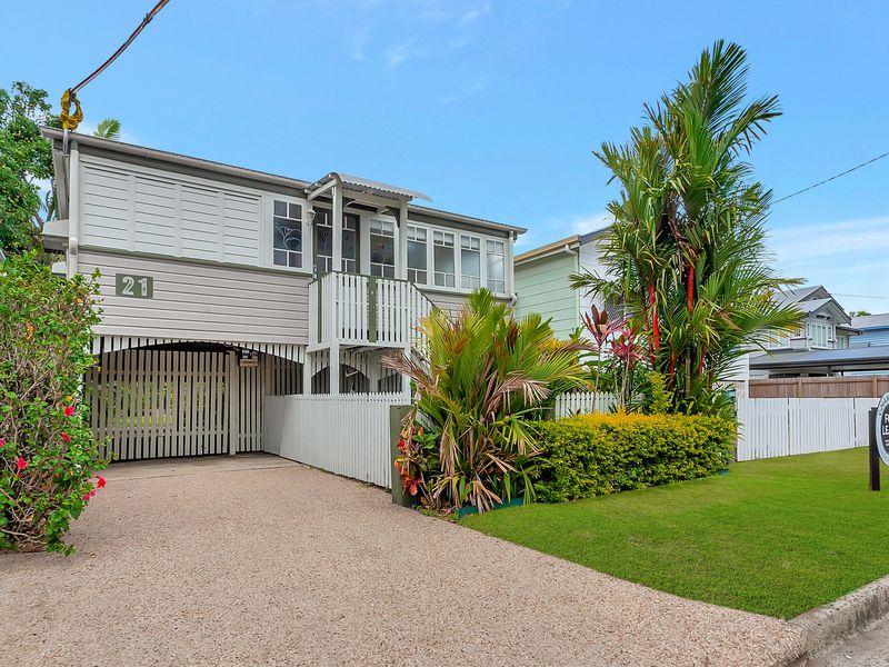 21 Cairns Street, Cairns North