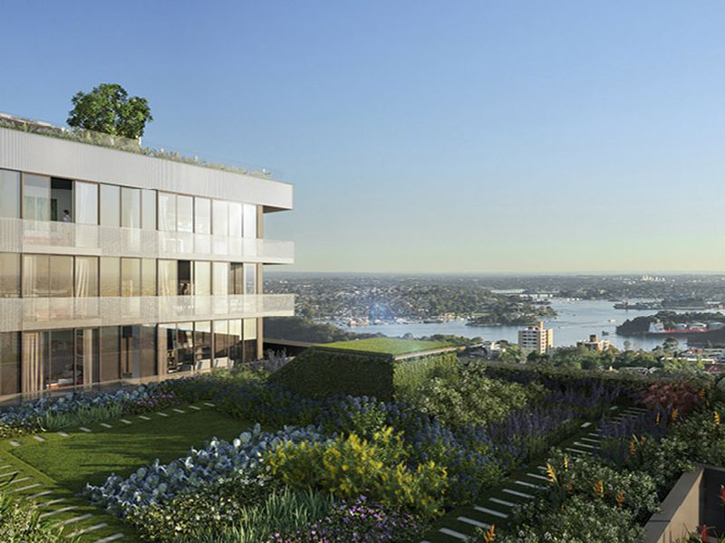 SOLD OUT Lucent North Sydney 225 Pacific Highway