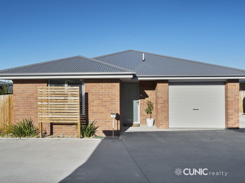 13 / 6 Dubs and Co Drive, Sorell