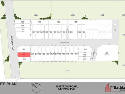 Lot 121 / 56 Byron Road (Proposed Address), Leppington