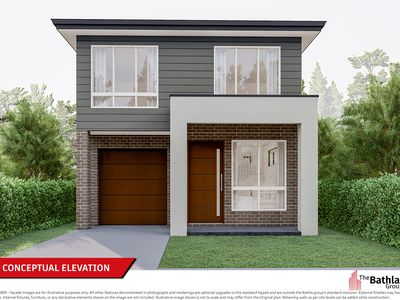 6 Attenborough Place (Proposed Address), Quakers Hill