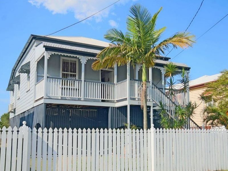 56 Baringa Street, Morningside