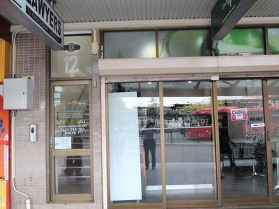 Suite 2 Level 1 / 12 Bankstown City Plaza , Bankstown
