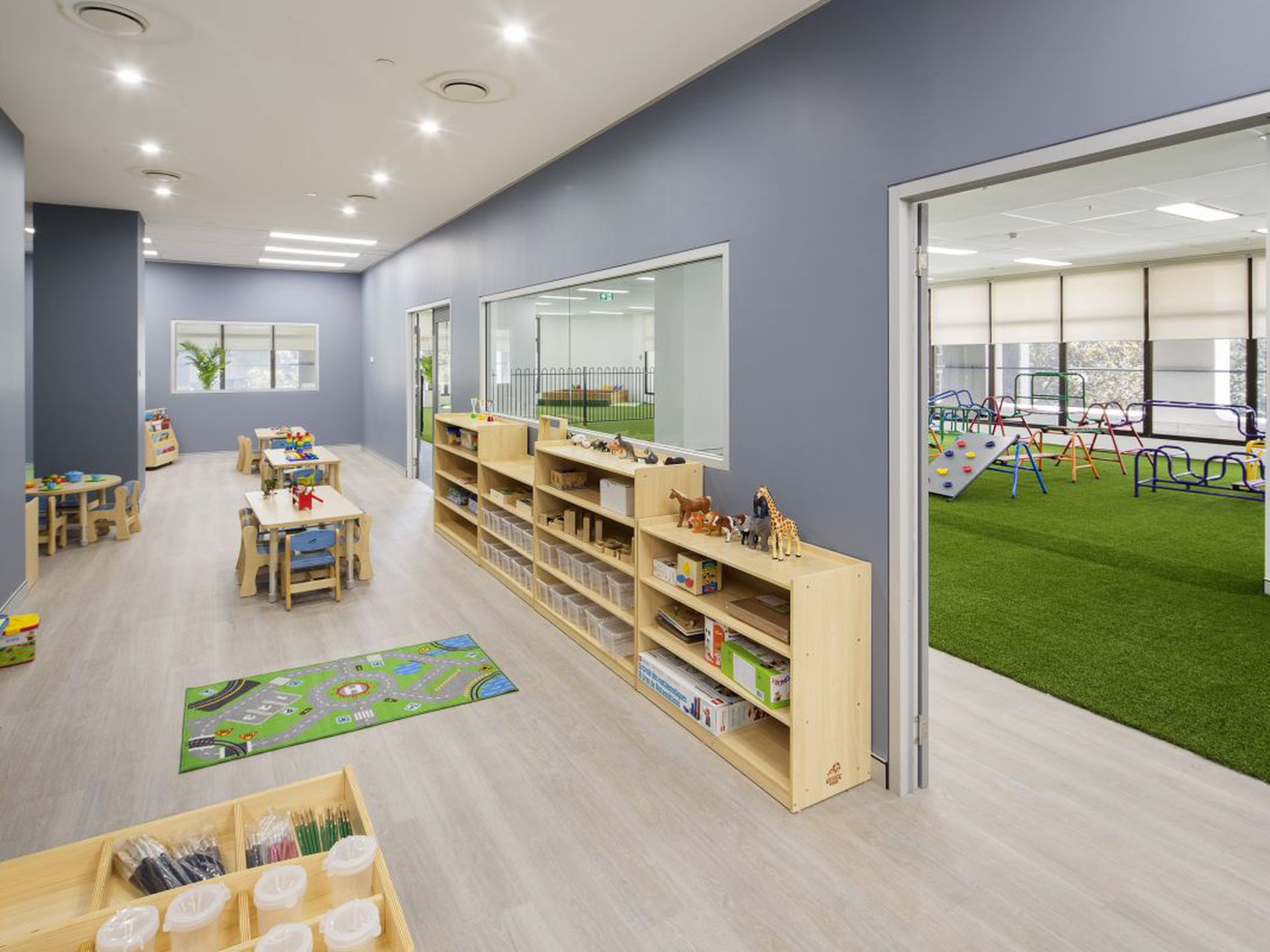 JF20008 - Childcare 59 spaces CBD city