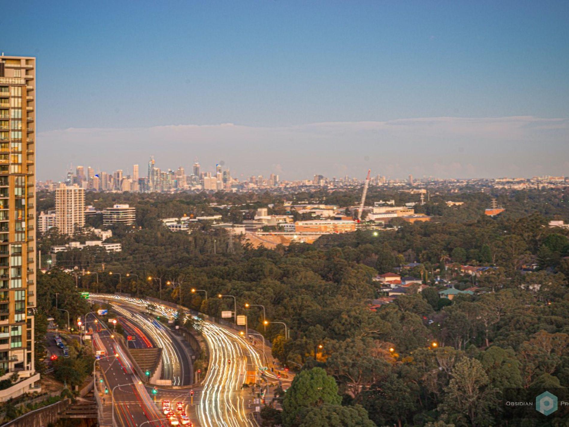 NBH Macquarie Park